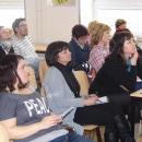 Workshop pro učitele ZŠ