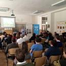 Libor Klubal z Wichterlova gymnázia - iPad pro učitele