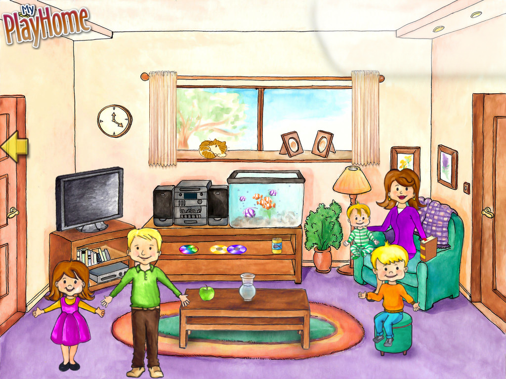 MyPlayHome 2